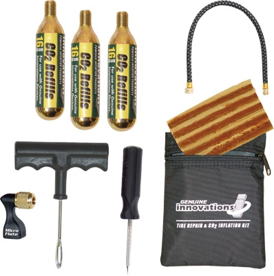 Economy Tire Repair Kit