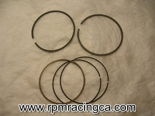 Yamaha FJ1100 STD Piston Ring Set