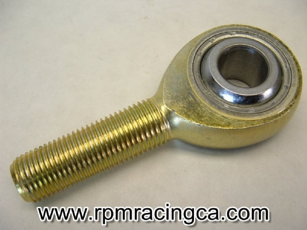 "1/2"" LH 3 Piece Rod End"