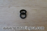 Carburetor Throttle Shaft Seal