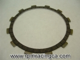 Narrow Clutch Plate