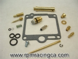 Carburetor Rebuild Kit 88-95 FJ1200