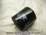 K&N Black Oil Filter