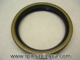 Front Axle Seal