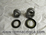 FJ Head Bearing & Seal Kit