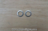 Brake Line Aluminum Crush Washer