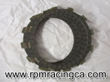 Yamaha OEM Clutch Pack