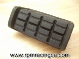 84-93 Front Foot Peg Rubber Cover
