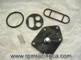 XJR1200/1300 Petcock Repair Kit