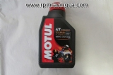Motul 7100 4T Full Synthetic Oil