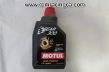Motul 300 75w90 Full Synthetic Gear Oil