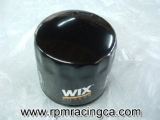 Yamaha Spin-On Black Oil Filter