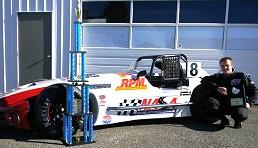 RPM - Raduechel Performance Motorsports