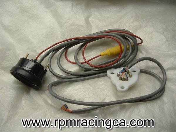 Digital Gear Indicator Unit