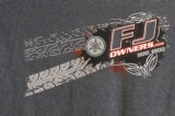 2017 FJ Owners Rally Shirt